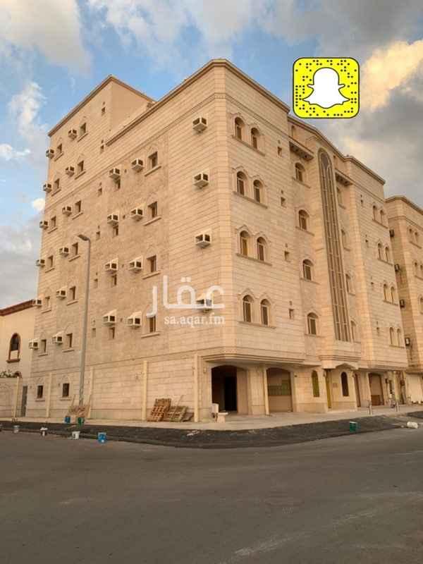 شقة للإيجار في شارع عبدالسلام العلمي ، حي الربوة ، جدة ، جدة
