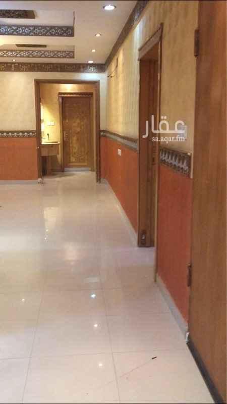 دور للإيجار في شارع الوتيد ، حي اليرموك ، الرياض ، الرياض