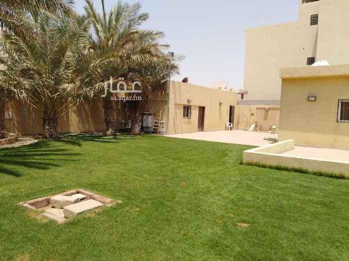 استراحة للإيجار في طريق الدمام الفرعي ، حي اليرموك ، الرياض ، الرياض