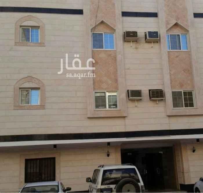 عمارة للإيجار في شارع حكيم بن قيس ، حي الصفا ، جدة ، جدة