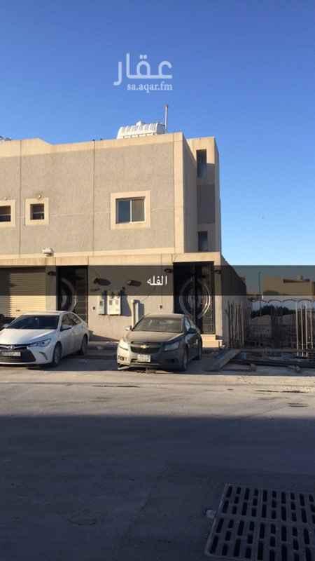 دور للإيجار في شارع محمد بن القيس ، حي عرقة ، الرياض ، الرياض