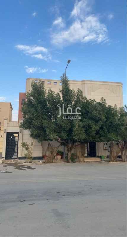 شقة للإيجار في شارع مالك بن قرافة ، حي عرقة ، الرياض ، الرياض
