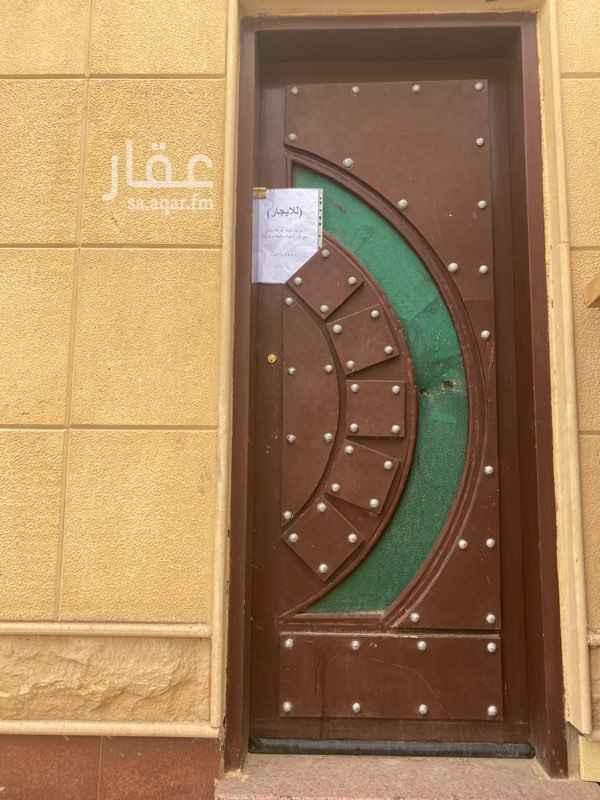 غرفة للإيجار في شارع ابي ظاهر ، حي الرمال ، الرياض
