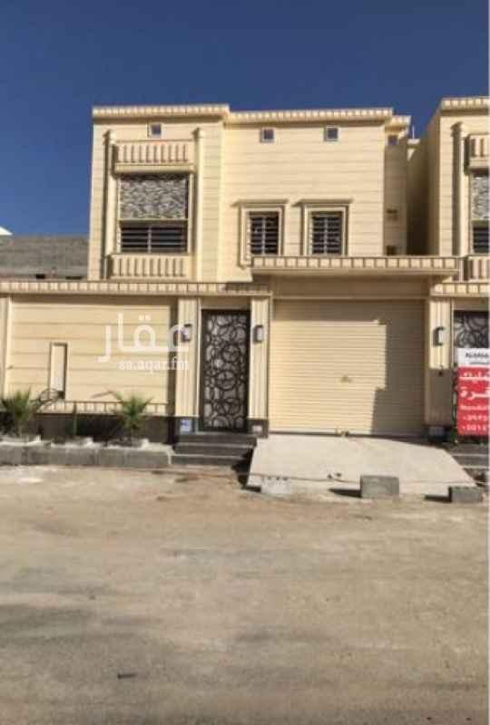 فيلا للبيع في حي الملك عبدالعزيز ، الرياض ، الرياض