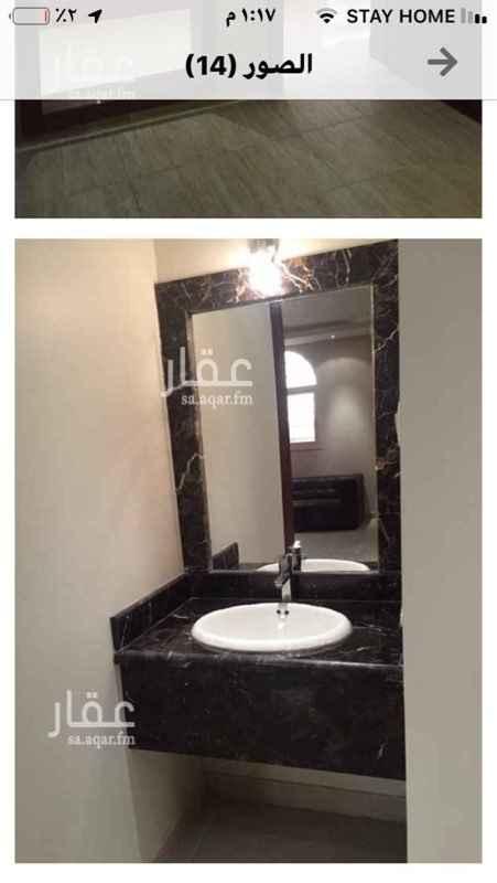 شقة للإيجار في شارع الصحراء المغربية ، حي الربيع ، الرياض ، الرياض