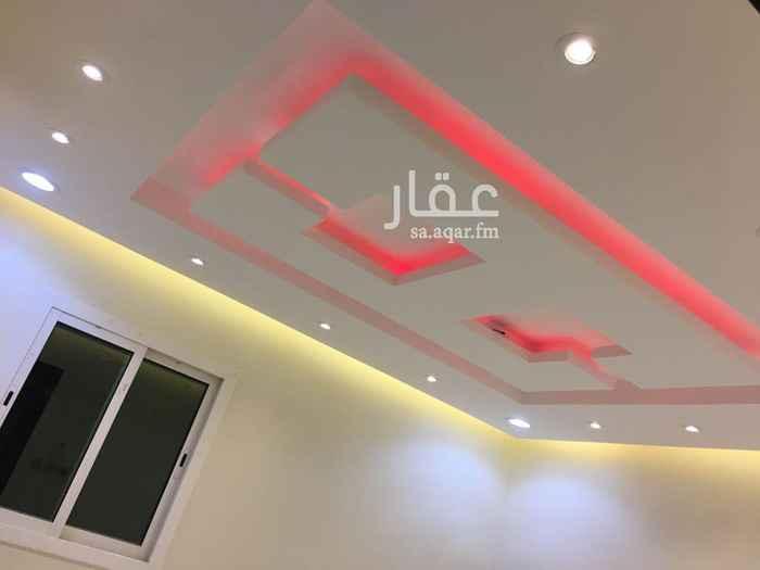 شقة للبيع في شارع نابلس ، حي المروج ، الرياض ، الرياض