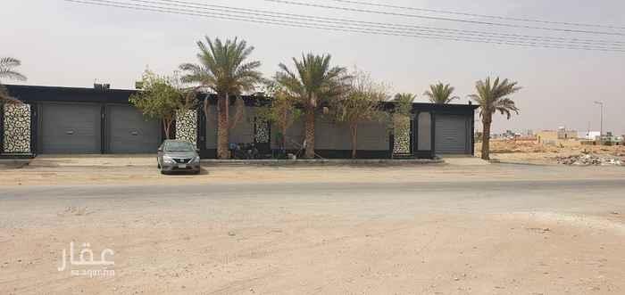 استراحة للبيع في حي مطار الملك خالد الدولي ، الرياض ، الرياض
