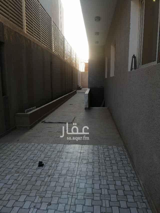 فيلا للإيجار في شارع الثميله ، حي الملقا ، الرياض ، الرياض