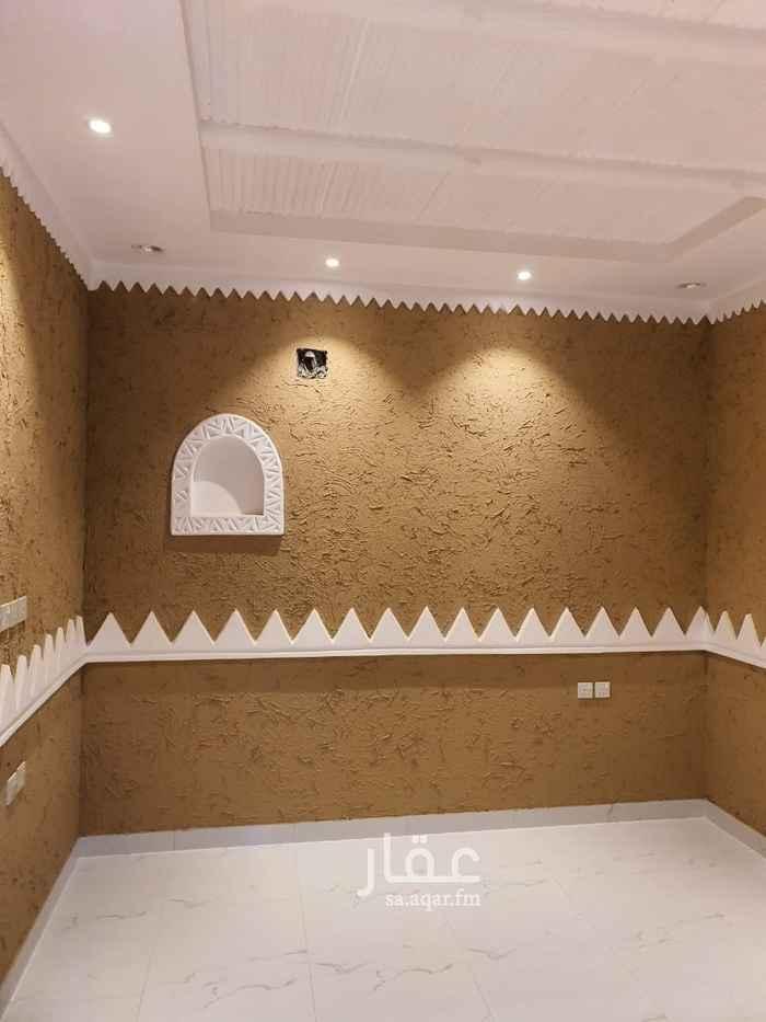 دور للإيجار في حي ، شارع حسن سلطان العمروي ، حي القيروان ، الرياض ، الرياض