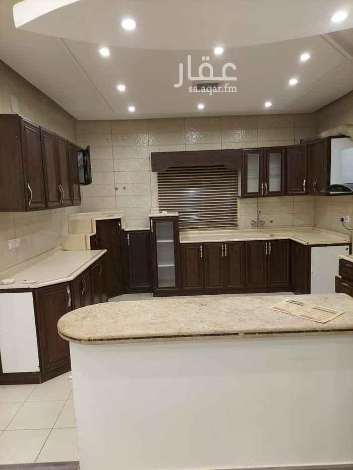 دور للإيجار في شارع رقم 305 ، حي الملقا ، الرياض ، الرياض