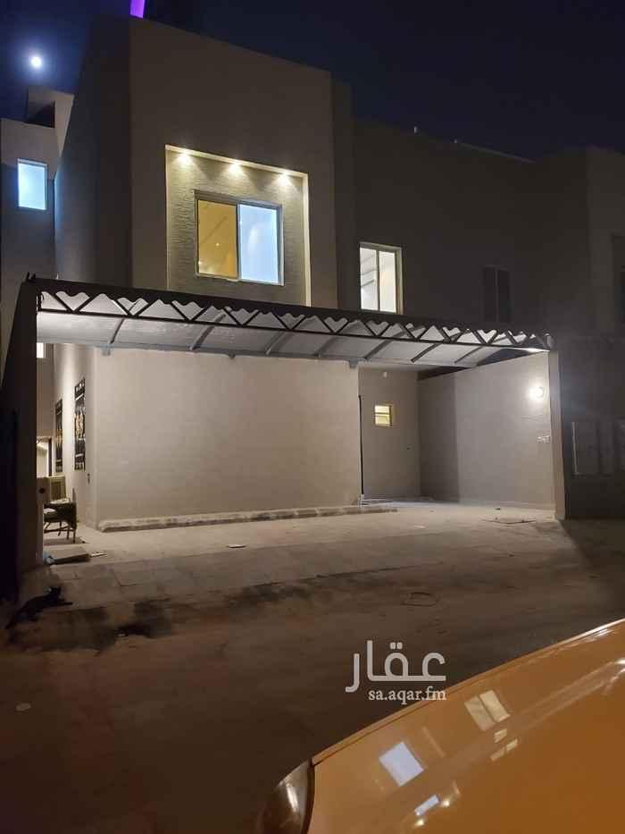 دور للإيجار في شارع عبدالله بن زمعة ، حي العليا ، الرياض ، الرياض