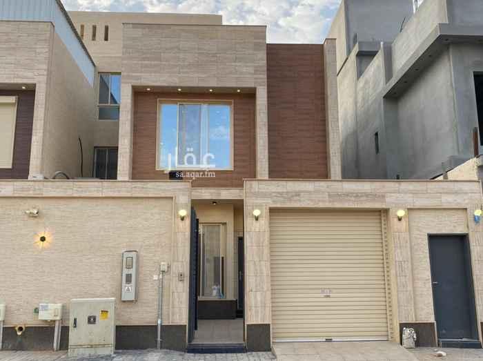 فيلا للإيجار في شارع علي بن محمد الايوبي ، حي العارض ، الرياض ، الرياض