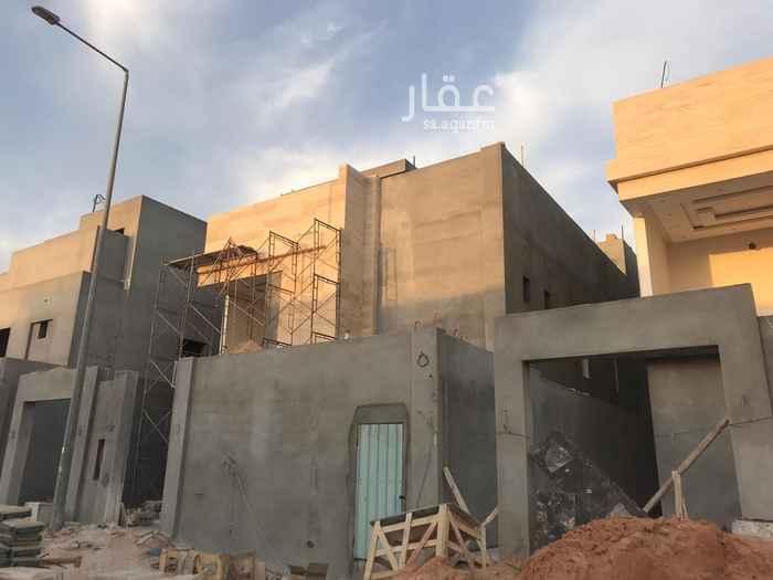 فيلا للبيع في شارع رقم 384 ، حي الملقا ، الرياض ، الرياض
