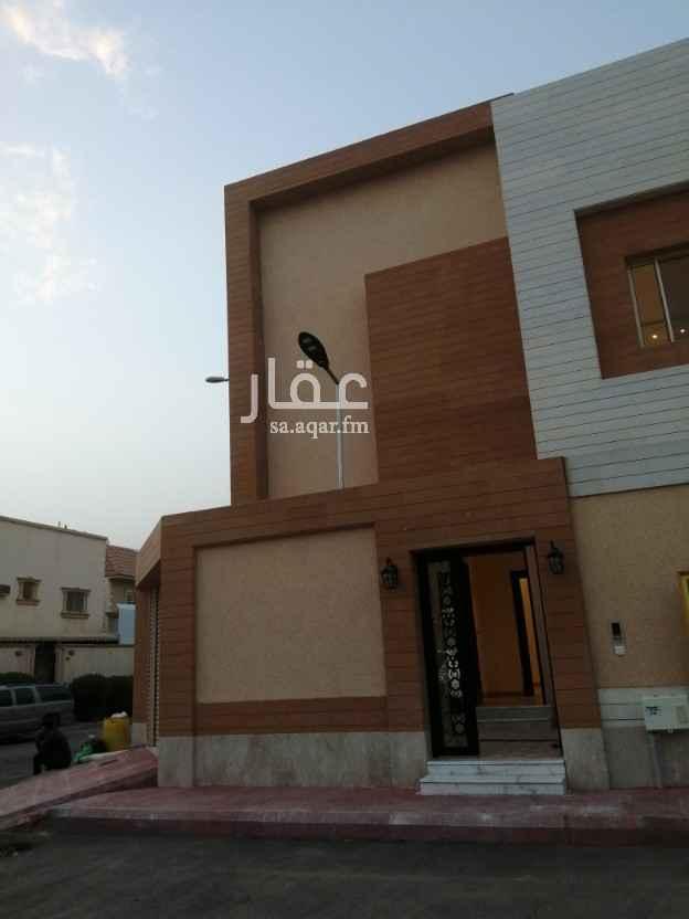 فيلا للبيع في شارع صبراتة ، حي العقيق ، الرياض ، الرياض