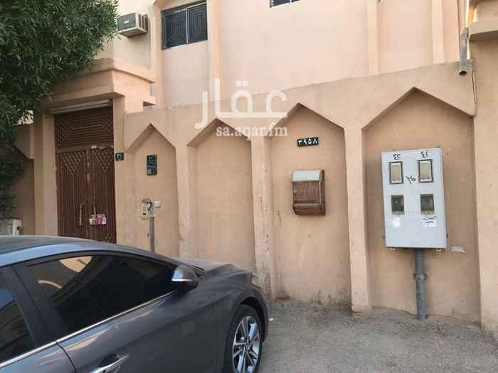 فيلا للبيع في شارع القابل ، حي العريجاء الوسطى ، الرياض
