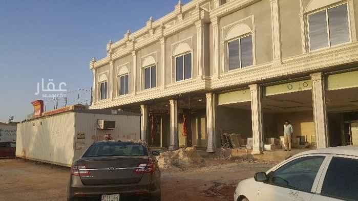 محل للإيجار في شارع النجاح ، حي المونسية ، الرياض