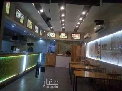 محل للبيع في شارع خالد بن الوليد ، حي غرناطة ، الرياض