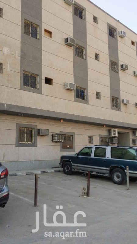شقة للبيع في شارع وادي الشعبة ، حي بدر ، الرياض