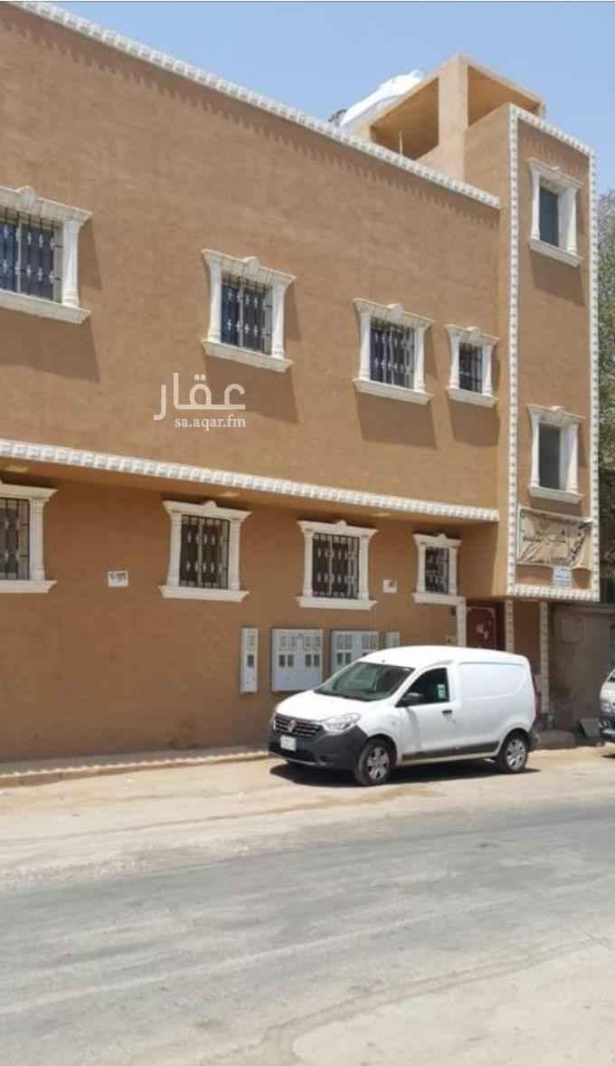 عمارة للبيع في شارع ام سدرة ، حي عتيقة ، الرياض ، الرياض