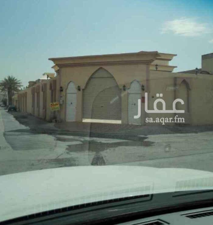 أرض للبيع في شارع بدائع المرير ، حي ظهرة البديعة ، الرياض ، الرياض