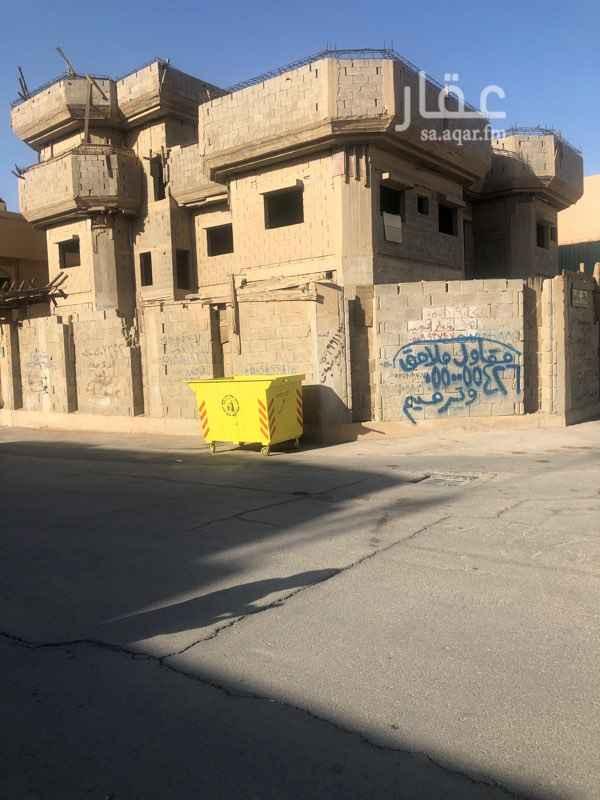 فيلا للبيع في شارع ابن برهان ، حي جرير ، الرياض ، الرياض