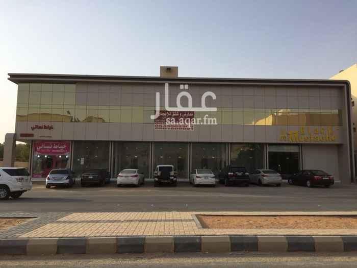 محل للإيجار في شارع الخيالة ، حي الياسمين ، الرياض