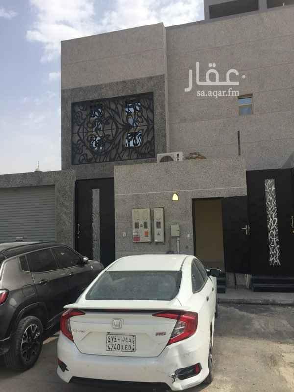 غرفة للإيجار في شارع الزعفرانى ، حي النرجس ، الرياض