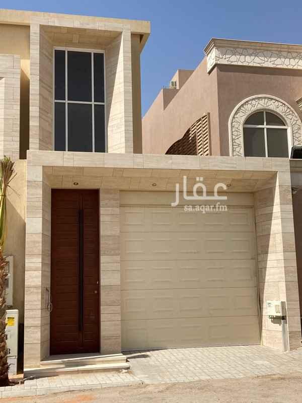 فيلا للإيجار في شارع رقم 173 ، حي الملقا ، الرياض ، الرياض