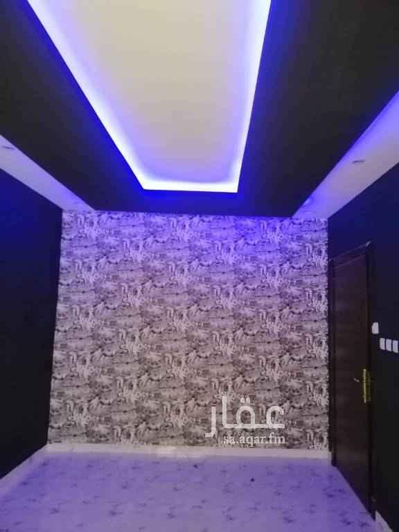 شقة للإيجار في حي الحزم ، الرياض