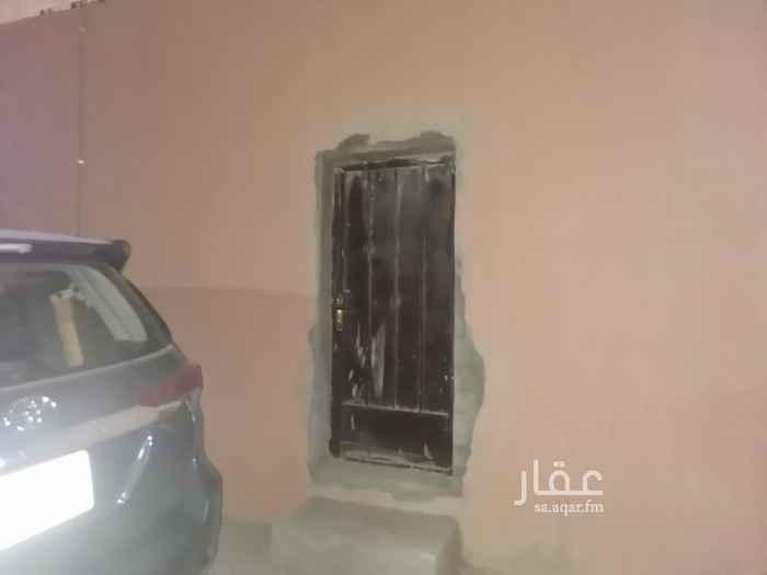 غرفة للإيجار في شارع الطفيل بن زيد ، حي الزهرة ، الرياض ، الرياض