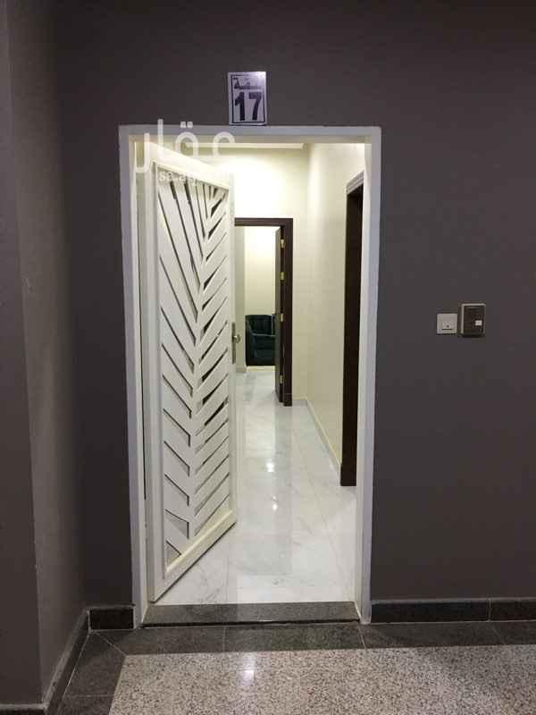 شقة للبيع في شارع ابن الكافوري ، حي المروة ، الرياض ، الرياض