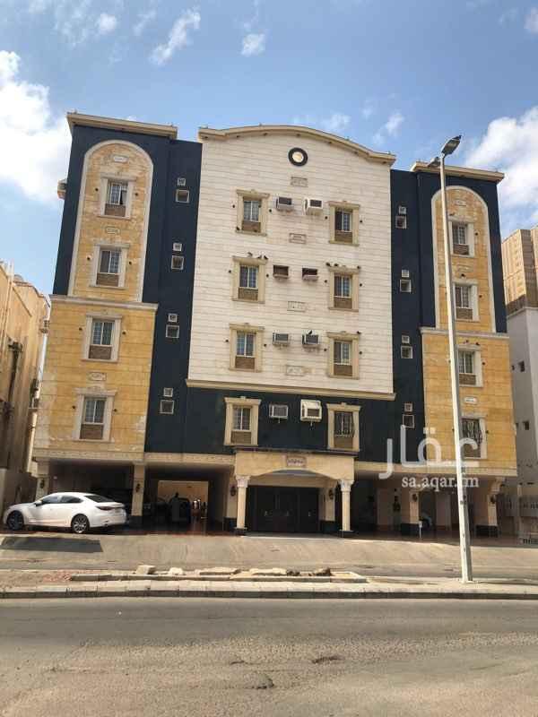 شقة للبيع في شارع احمد التباني ، حي الصفا ، جدة ، جدة