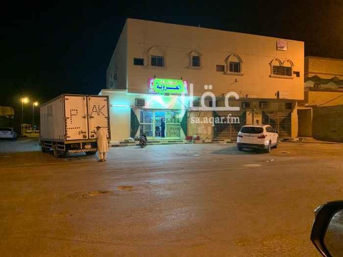 محل للإيجار في شارع ابو عاصم ، حي الفيصلية ، الخرج