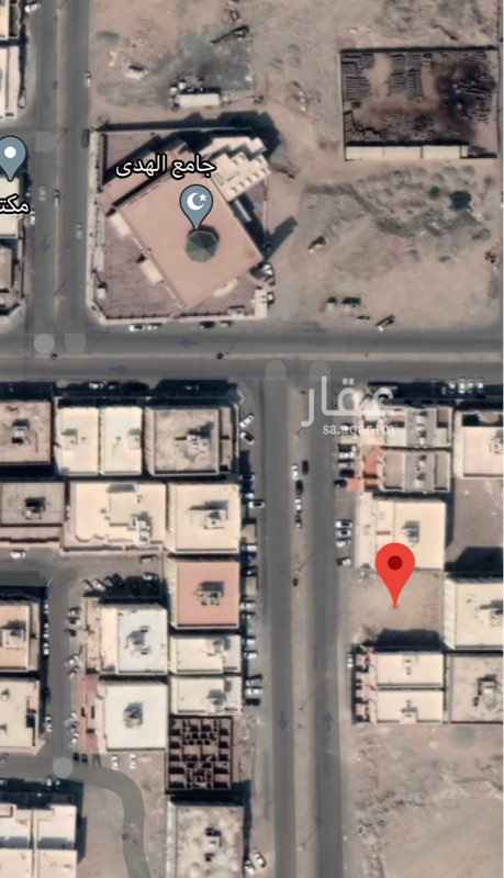أرض للبيع في طريق جامع الهدى ، حي الهدى ، جدة ، جدة