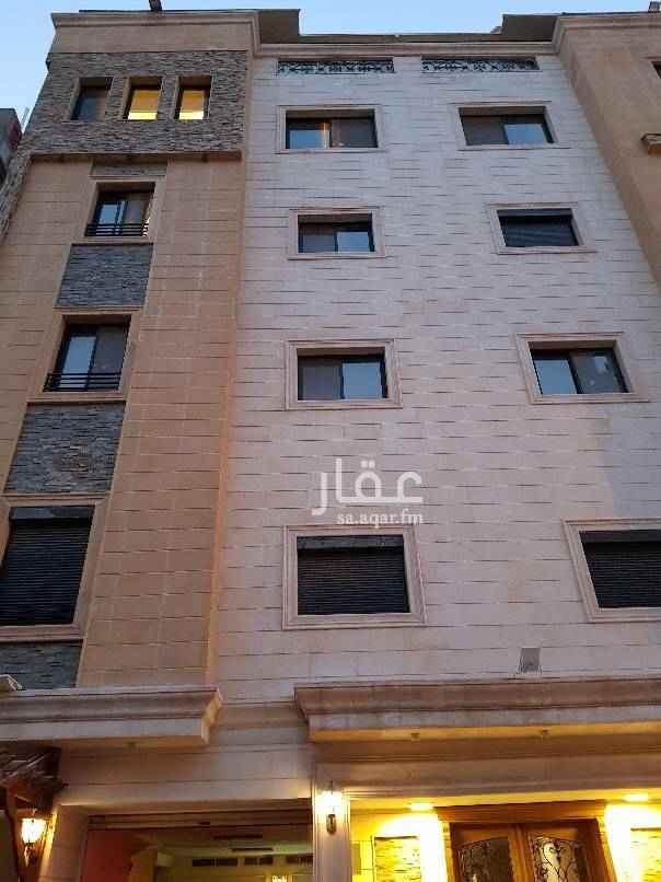 شقة للبيع في شارع البحث العلمي ، حي النهضة ، جدة ، جدة