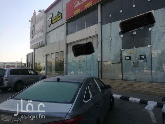 محل للإيجار في شارع عشيرة ، حي بدر ، الرياض ، الرياض
