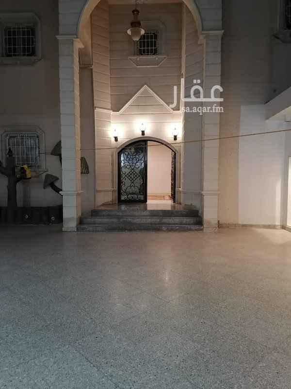 فيلا للبيع في شارع ابن المبارك ، حي شبرا ، الرياض ، الرياض