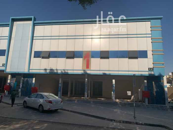 عمارة للإيجار في طريق العزيزية ، حي العزيزية ، الرياض ، الرياض