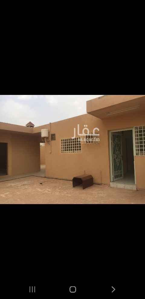 دور للإيجار في حي الملك خالد ، عنيزة ، عنيزة