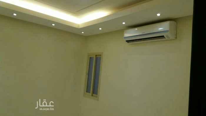 شقة للبيع في شارع وادي وج ، حي الملقا ، الرياض