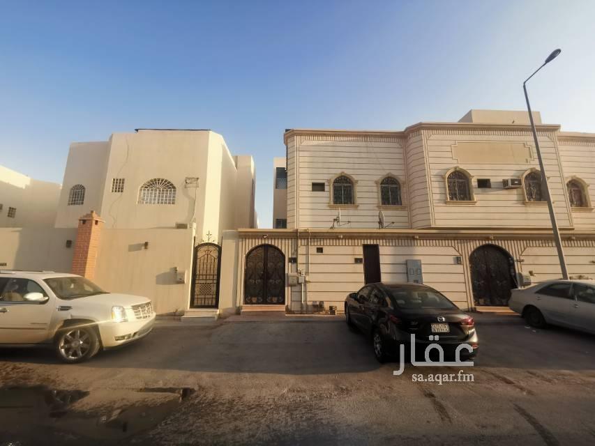 دور للإيجار في شارع المراشده ، حي الوادي ، الرياض
