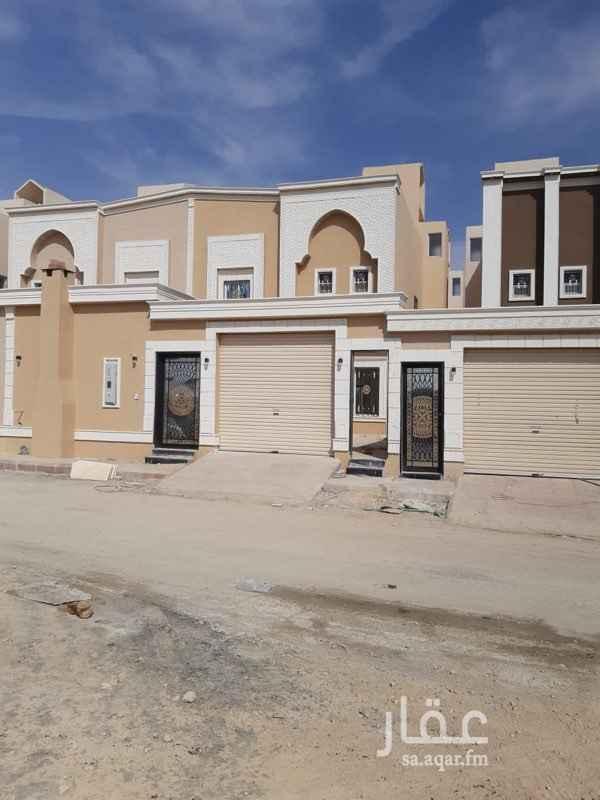 فيلا للبيع في شارع نجم الدين الأيوبي ، الرياض