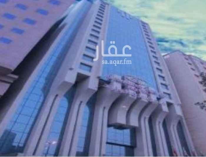 عمارة للبيع في حي الجامعة ، مكة