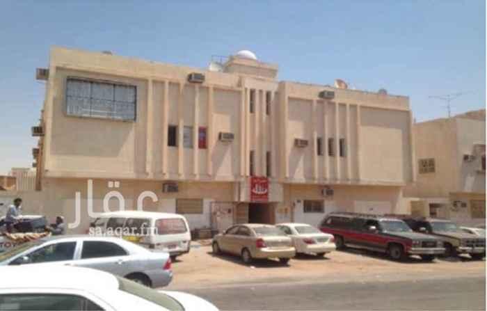 عمارة للبيع في شارع سعد الثقفي ، حي الخليج ، الرياض
