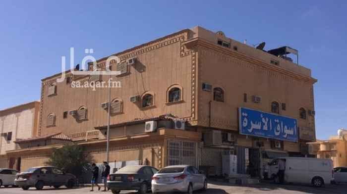 عمارة للبيع في شارع محمد علي جناح ، حي اليرموك ، الرياض