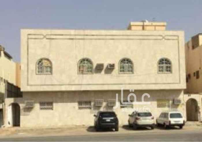 عمارة للبيع في شارع الأمير محمد بن فيصل بن تركي ، حي القدس ، الرياض