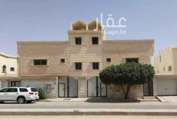 فيلا للبيع في شارع وادي اللحام ، حي الشهداء ، الرياض