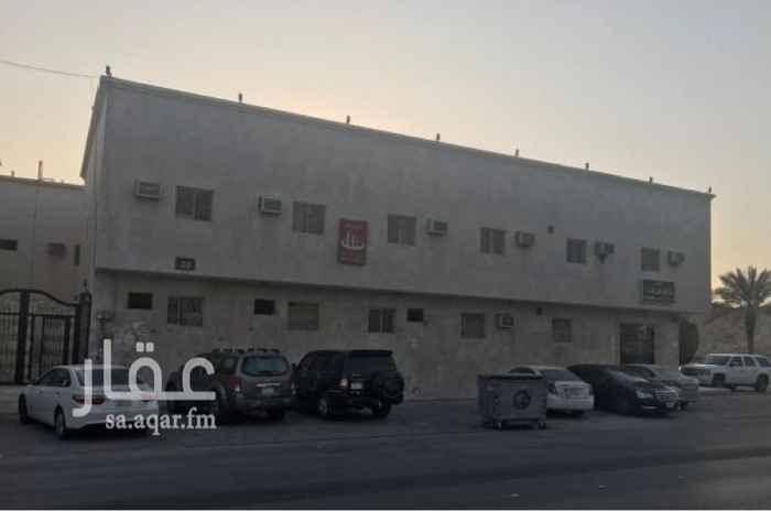 عمارة للبيع في شارع الفرزدق ، حي المنصورة ، الرياض