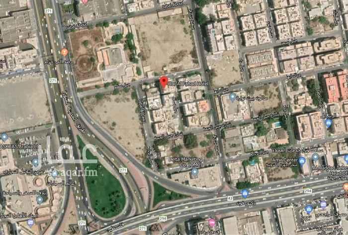 عمارة للبيع في شارع جبل عظم ، حي مشرفة ، جدة