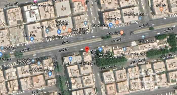 عمارة للبيع في شارع جبل الخراره ، حي الصفا ، جدة